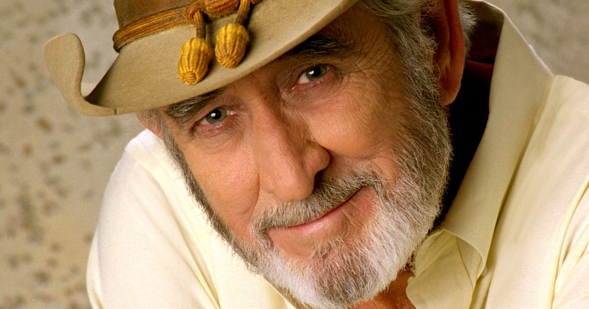 Image result for Don Williams