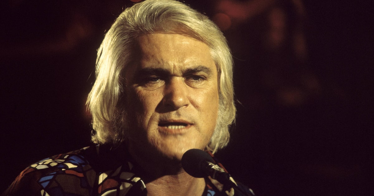 Charlie Rich Image One
