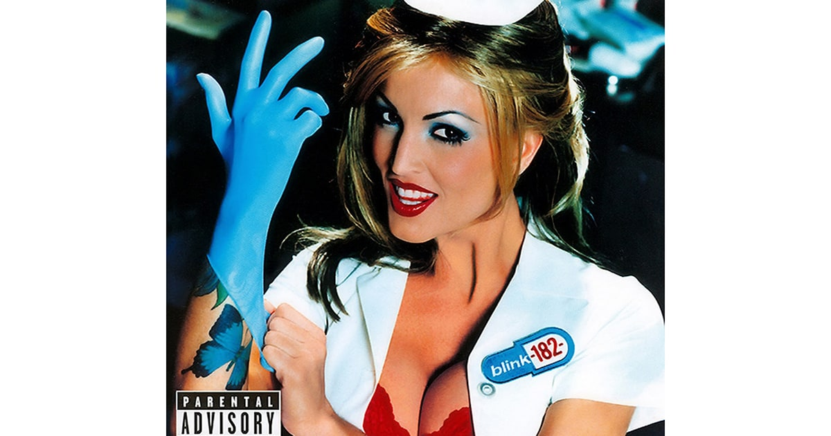 Blink 182 Enema Of The State 1999 40 Greatest Punk