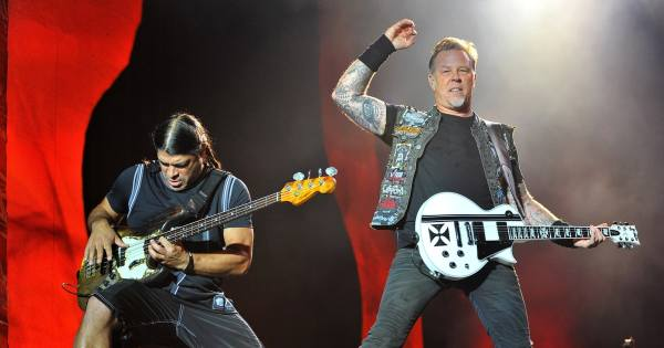 Metallica Manager Slams YouTube: 'They're the Devil ...