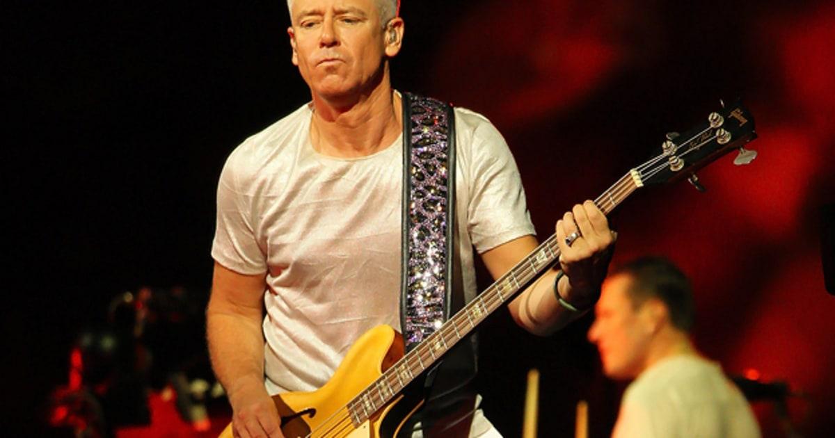 U2 Bassist Adam Clayton Testifies Against Former Personal