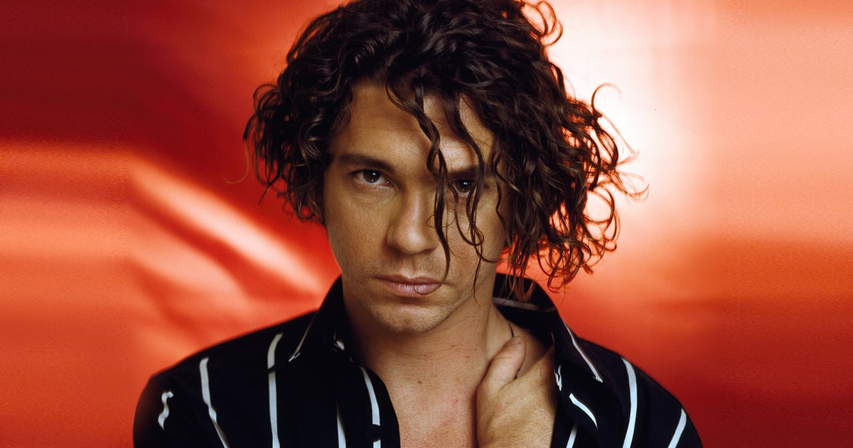 INXS Michael Hutchence Celebrated In Upcoming Film Doc