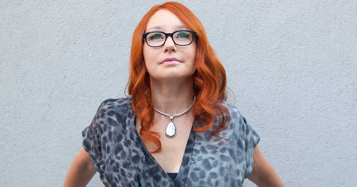 Tori Amos Announces Nature Inspired New LP Native Invader