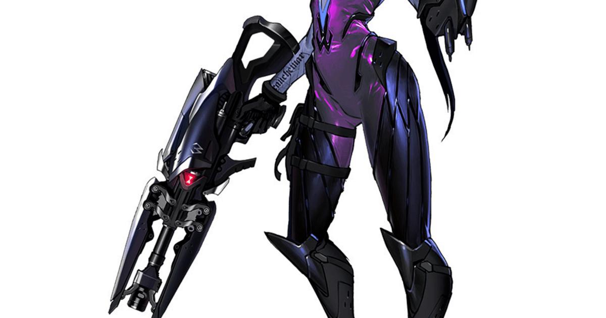 Widowmaker Overwatch Character Power Rankings