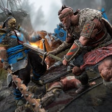'For Honor's' Third Season Dated, Detailed