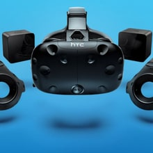 HTC Looking to Rid Itself of Vive Virtual Reality Business: Report