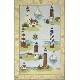 Lighthouse Rug Reviews