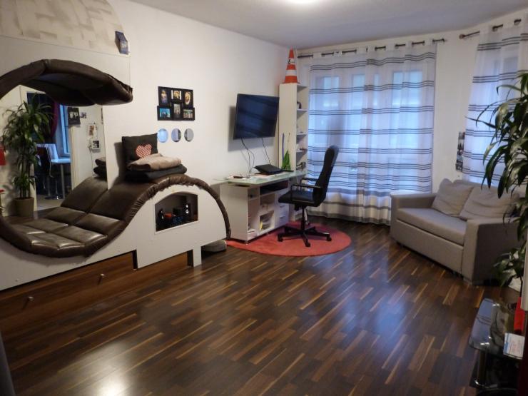 Wohnungen Berlin : 1-Zimmer-Wohnungen Angebote in Berlin