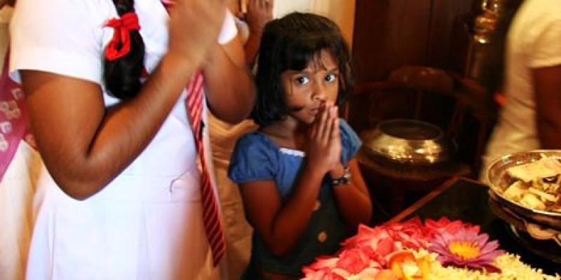 斯里蘭卡。傳說中的佛牙-Kandy(2)