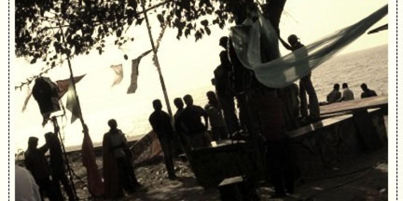 印度。讓人忘記生命是一整苦難的印度寶萊塢電影