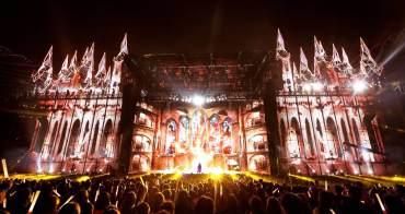 MayDay∥ 20170319 五月天《人生無限公司 2017 LIFE TOUR》演唱會心得/歌單曲目 - 你的自傳有無限多種寫法
