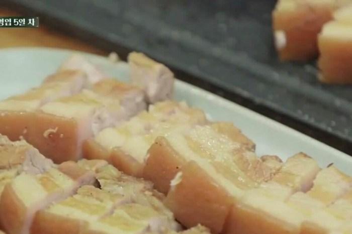 韓綜∥ 西班牙寄宿家庭/스페인하숙 車勝元的菜刀是哪個品牌?