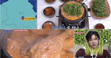 首爾鄉巴佬光州景點∥ 第4集 洪真英與允浩推薦的鴨肉湯-我吃過2次,像補湯一樣讓人能夠恢復體力的超美味鴨肉鍋