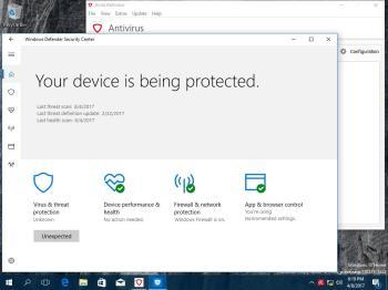 Benötigt man den Defender für Windows 10