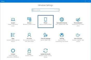 So gehen Sie vor, um Ihr Android – Smartphone mit Windows 10 zu verbinden