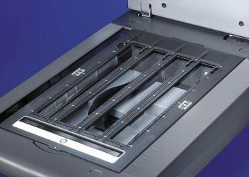 So scannen Sie mit Ihrem Epson Drucker