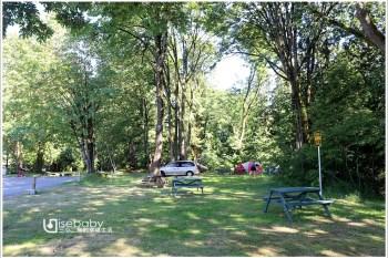 加拿大露營|鄰溫哥華市區營地。Dogwood Campgrounds & RV Park