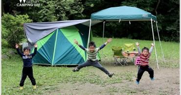 露營   苗栗南庄。祕境露營區.不超收的戲水營地