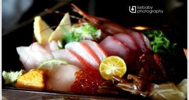 [食記] 三井入門款。高C/P值的經典散壽司(午餐限定)@信義三井CUISINE M