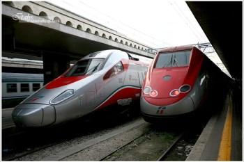 [義大利親子自助] 準備-交通::義大利國鐵介紹