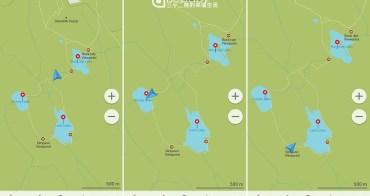 世界地圖APP推薦   出國裝這款就夠了! 離線導航免費APP應用分享MAPS.ME