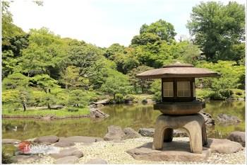 東京   舊古河庭園。中西式融合文化遺產、春之玫瑰慶典