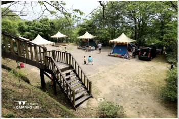 露營   新竹五峰。櫻之林露營區.有原住民活動的優質賞櫻營地