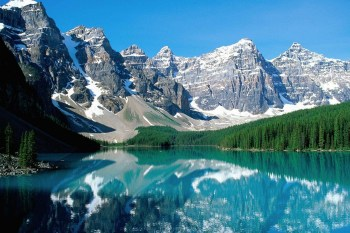 [公告] 2016/06/25-07/16.我們在加拿大露營22天