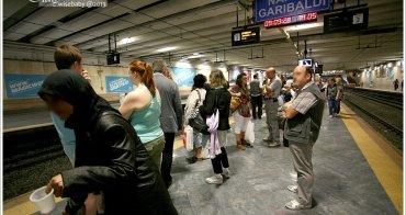 義大利 | 歐洲扒手小偷搶錢手法大公開與建議對策