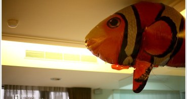 [4Y9M5D+1Y5M29D] 我家有一隻飛天小丑魚