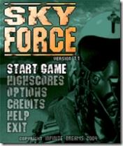 Sky Force 1.1