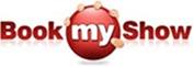 Bookmyshow Logo