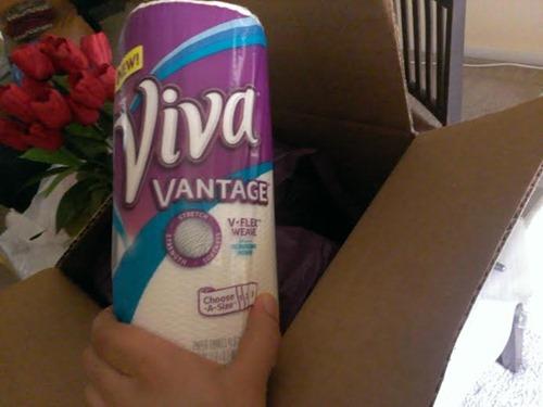 Viva Vantage