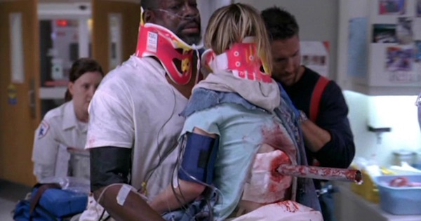 The Most INSANE Grey's Anatomy Surgeries, Ranked by Fans ...