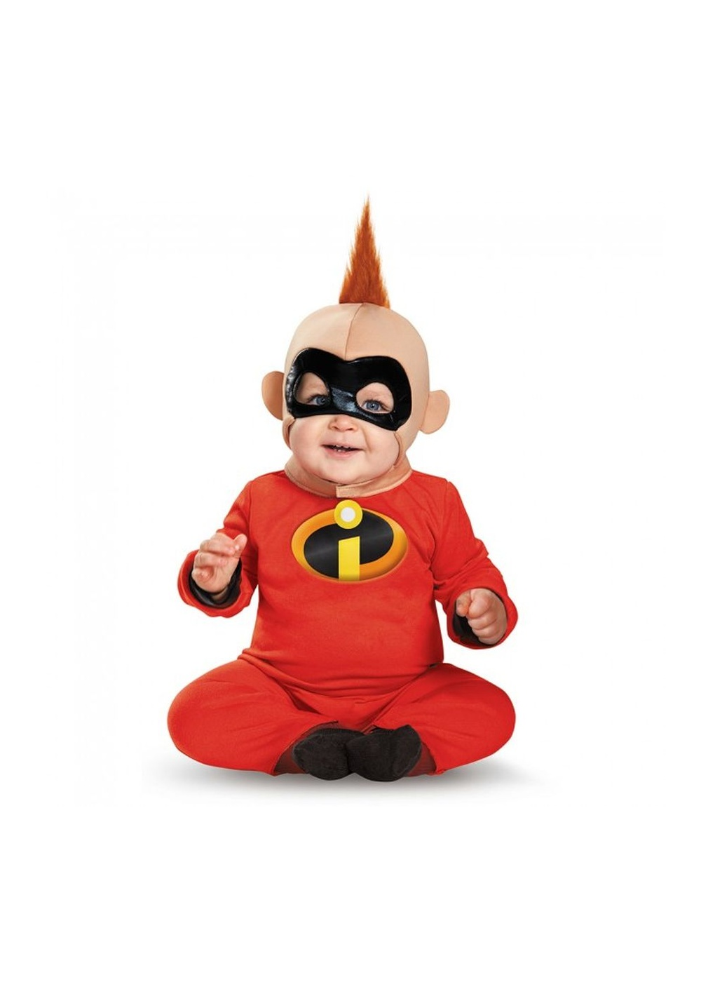 The Incredibles Jack Jack Baby Costume Superhero Costume