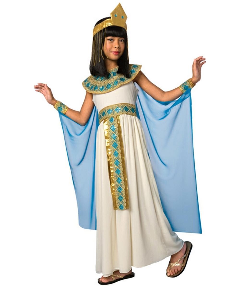 Cleopatra Egyptian Kids Costume Cleopatra Halloween Costumes