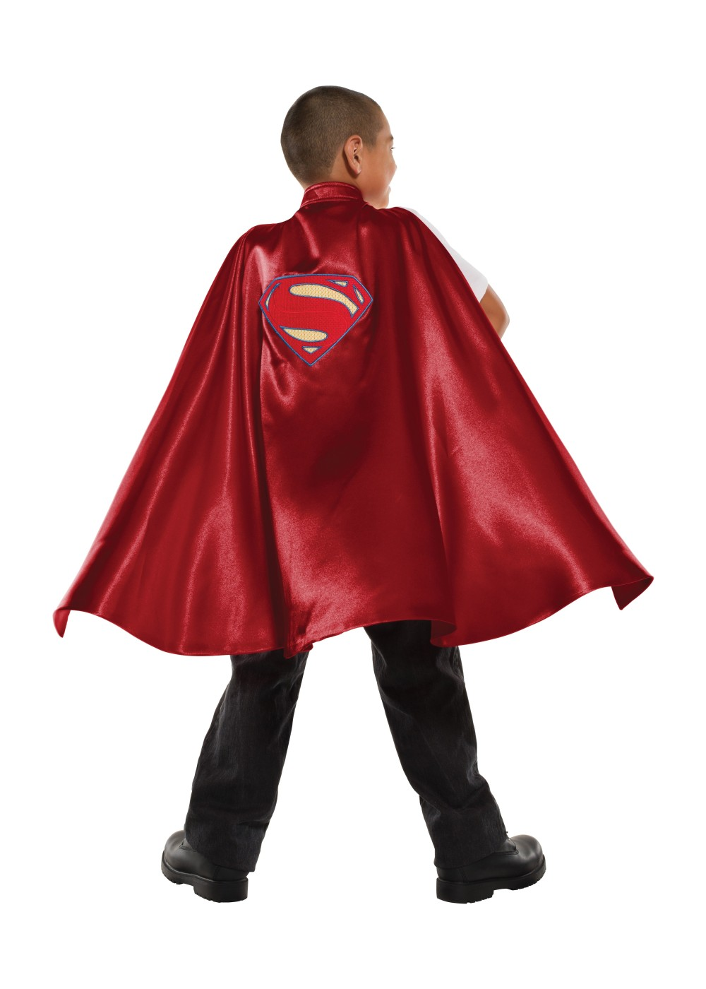 Plus Superhero Size