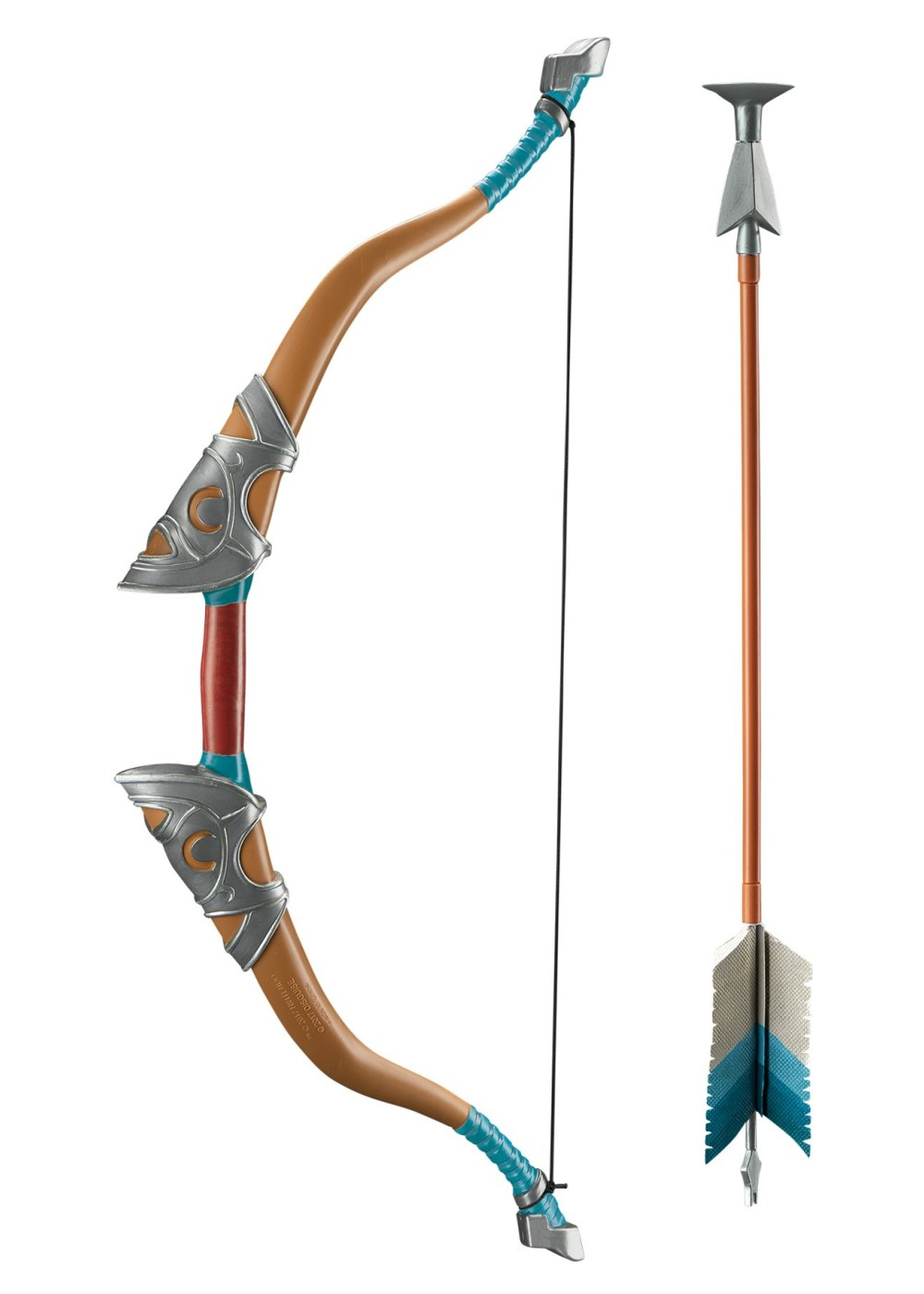 Boys Legend Of Zelda Link Bow And Arrow Video Game Costumes