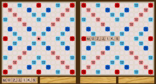 How To Master SCRABBLE & Win Every Game