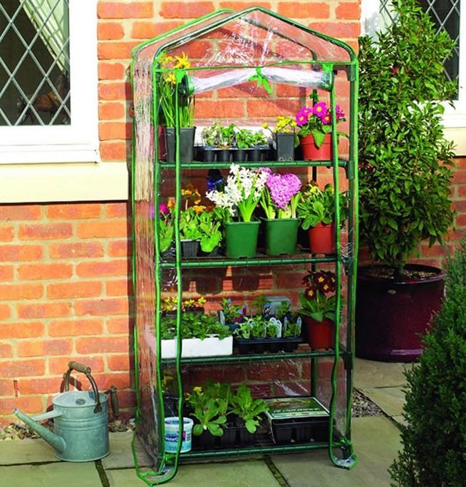 Food Tool Friday Grow Fresh Herbs Veggies Indoors With