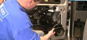 How to Repair or replace a power window motor for a Chevy Venture or Pontiac Montana « Auto