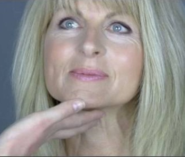 How To Create A Luminous Evening Makeup Look For Mature Gals Makeup Wonderhowto