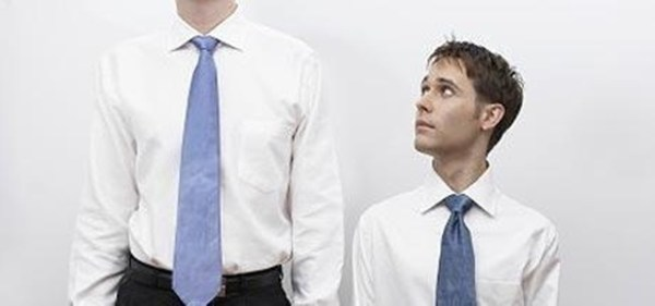 Today's Tidbit: Tall People Make More Money « Weekend ...