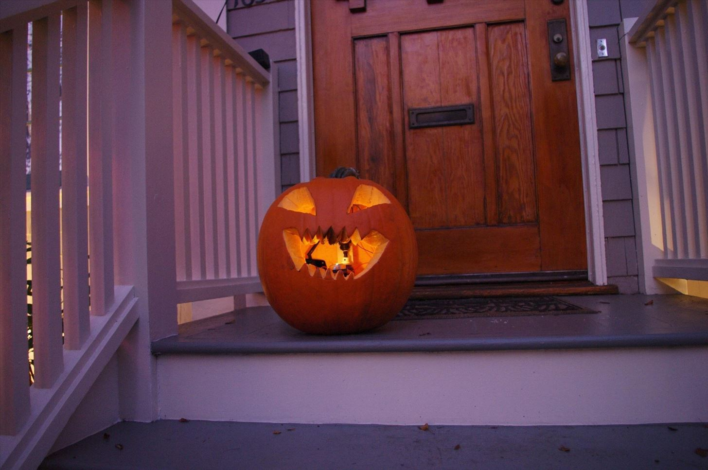 5 Extremely Flammable Jack O Lanterns That Ll Set Your