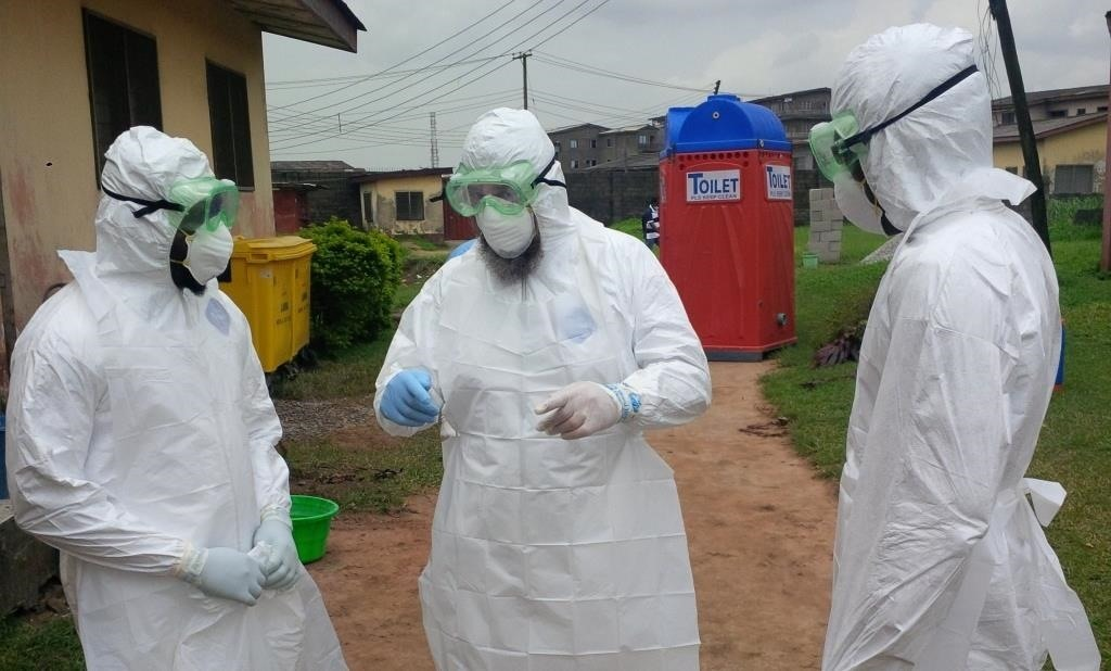 Do the CDC's Suggested New Quarantine Rules Give Them Too Much Power?