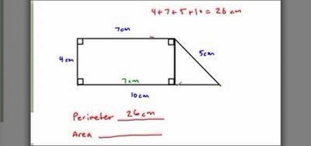 how to find the perimeter of a square formula