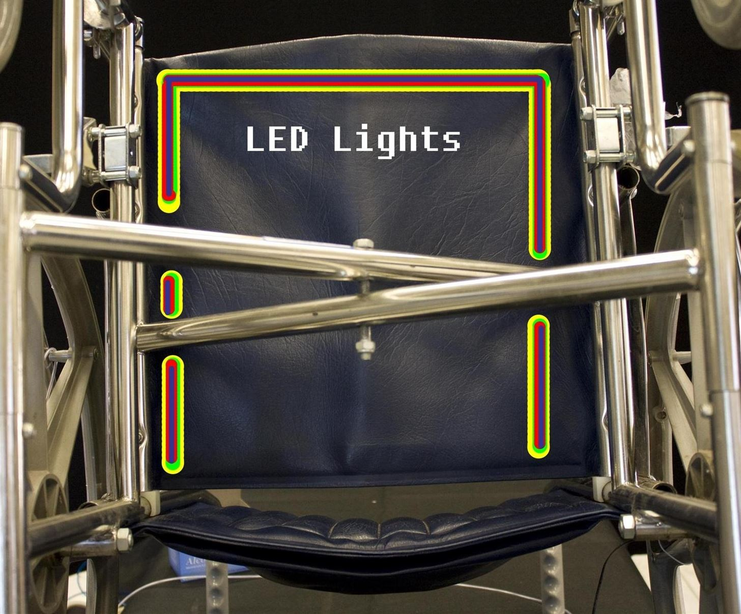 illuminate wheelchair for safety using el wire led strip.w1456?resize=665%2C551&ssl=1 ez lock wheelchair wiring diagram wiring diagram ez lock wheelchair wiring diagram at fashall.co