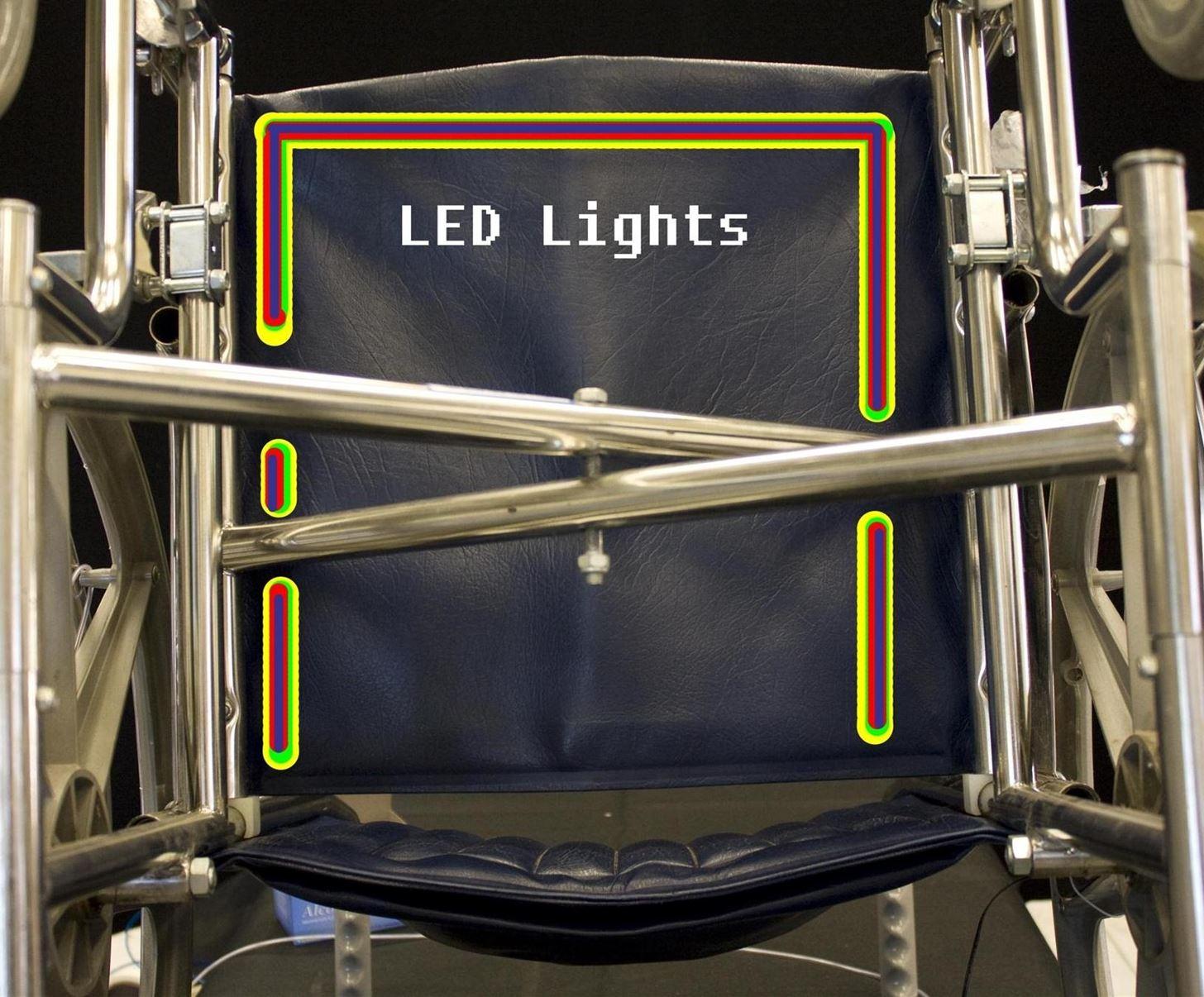 illuminate wheelchair for safety using el wire led strip.w1456?resize=665%2C551&ssl=1 ez lock wheelchair wiring diagram wiring diagram ez lock wheelchair wiring diagram at eliteediting.co