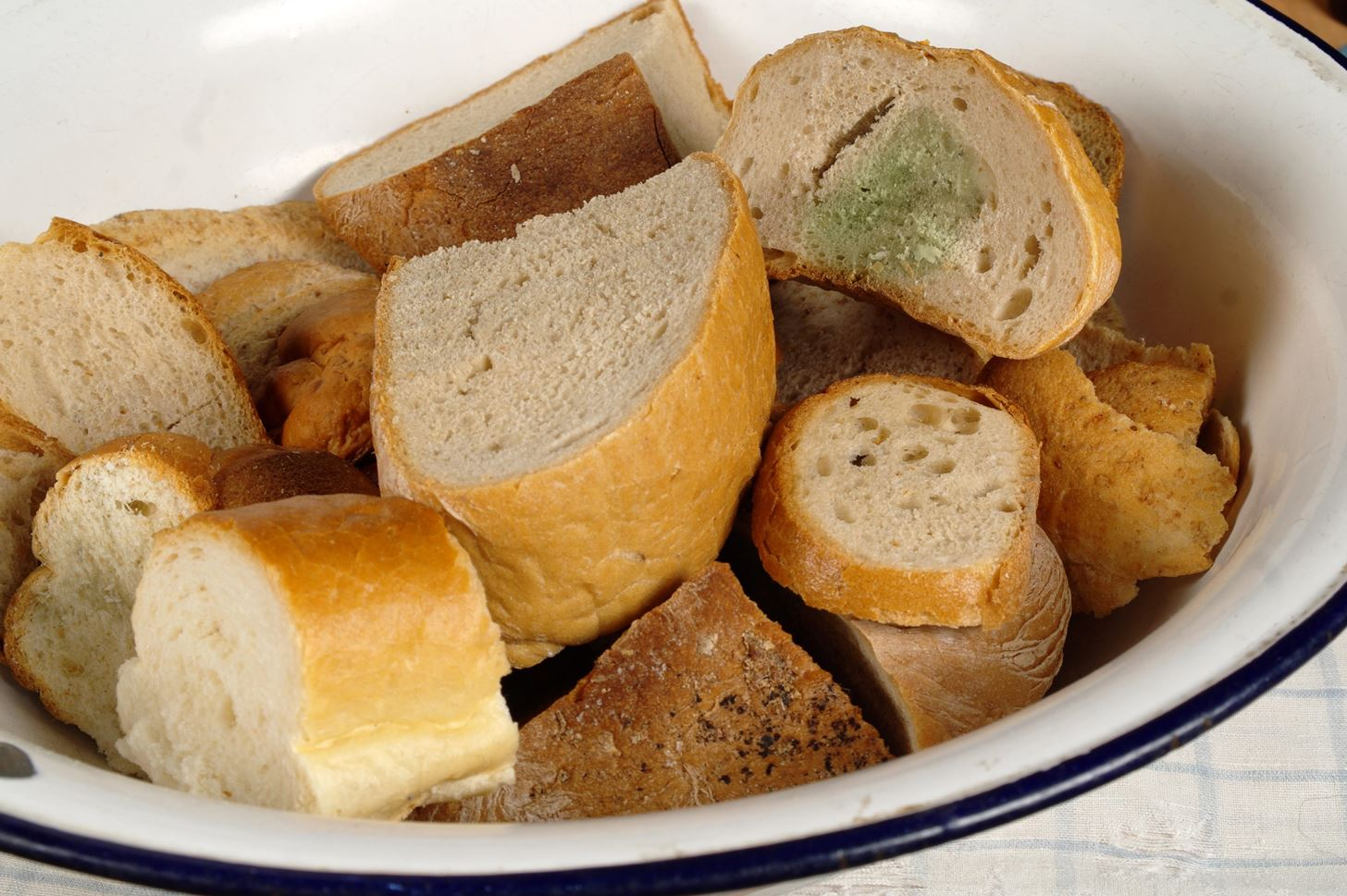 Freeze Your Bread The Right Way Amp Never Have It Go Stale