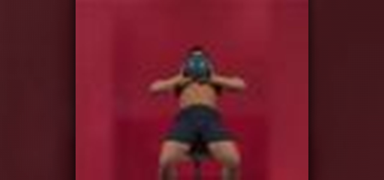 How To Exercise With The Medicine Ball Throw On Incline